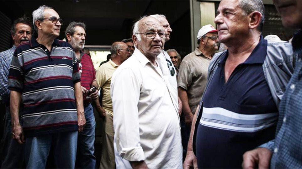 Σοκ και δέος για χιλιάδες συνταξιούχους: Από 810 ευρώ πήραν 420