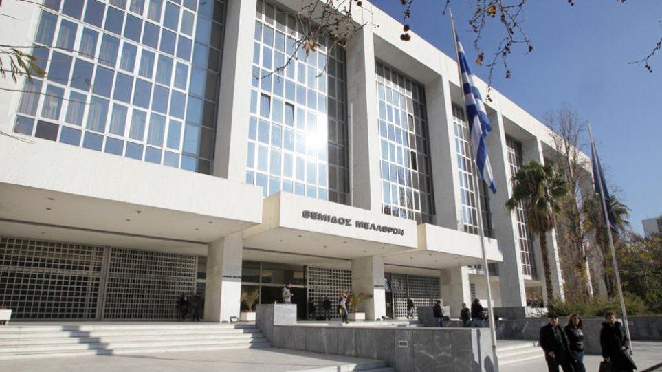 Στο αρχείο  οι αναφορές του  εισαγγελέα Εφετών Ι. Αγγελή περί δήθεν παρεμβάσεων στο έργο του