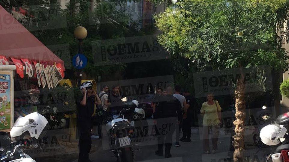 Φαρ Ουέστ με ένα νεκρό και δύο τραυματίες στο κέντρο της Αθήνας!
