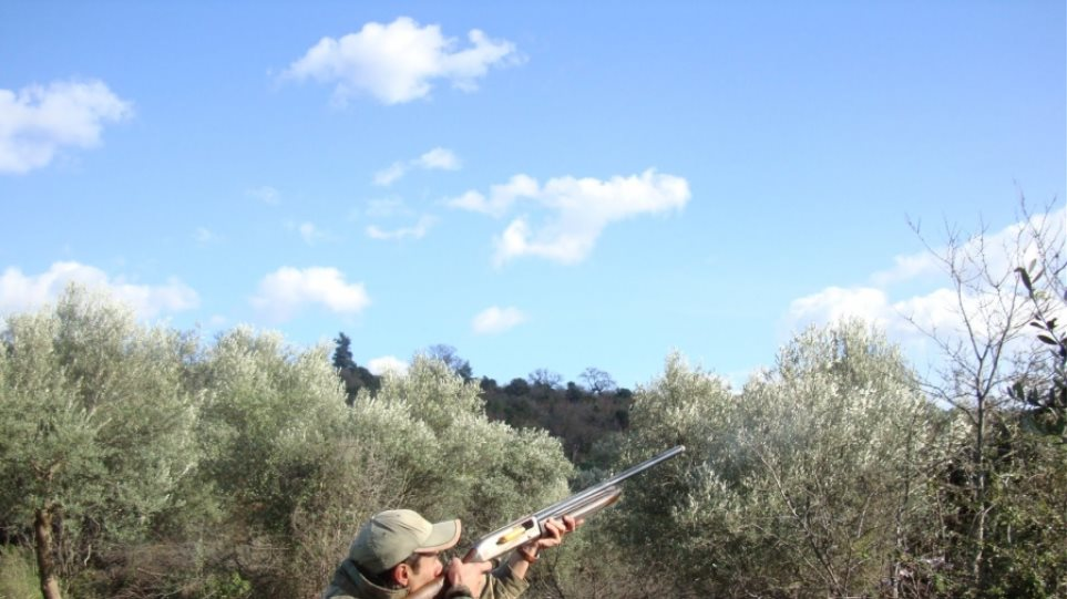 Ο Τσιρώνης σχεδιάζει «αστυνομία φύσης» και θέλει να κατασχέσει ένα εκατομμύριο κυνηγετικά όπλα!