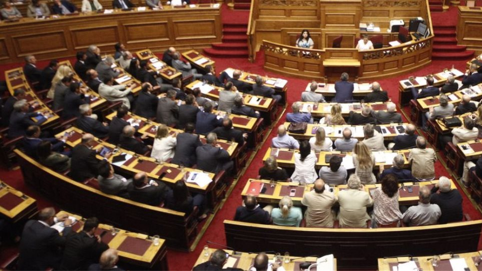 Plan X: Η εξεταστική πήρε 96 «ναι» - Δεν πήγε στη συζήτηση ο Τσίπρας