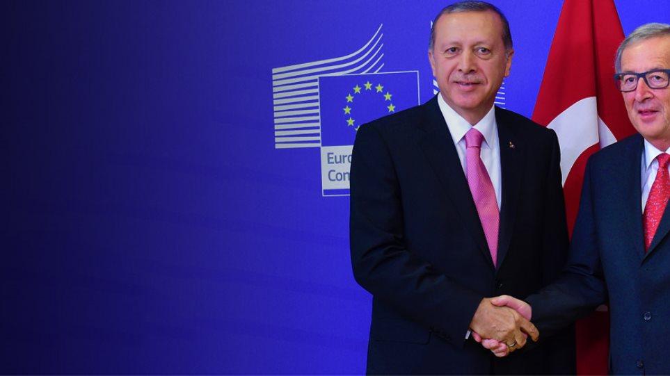Τελεσίγραφο Ερντογάν για τους πρόσφυγες - «Μην μας εκβιάζετε» απαντούν οι Ευρωπαίοι