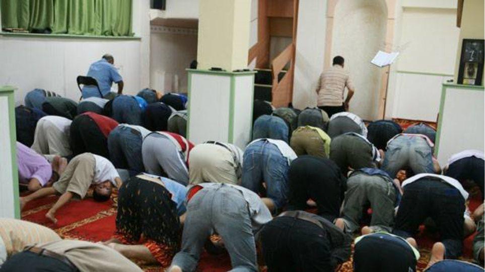 Ένα εκατ. ευρώ για τζαμί στον Ελαιώνα