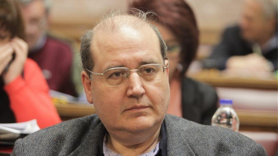 Νίκος Φίλης: Τζαμί για να μην έχουμε τα προβλήματα Γαλλίας και Βελγίου