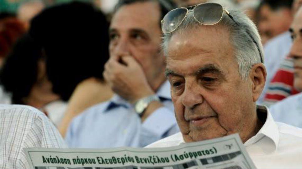 Φλαμπουράρης: Οι αρχαιολογικοί χώροι στο Ελληνικό αναφέρονται στη σύμβαση