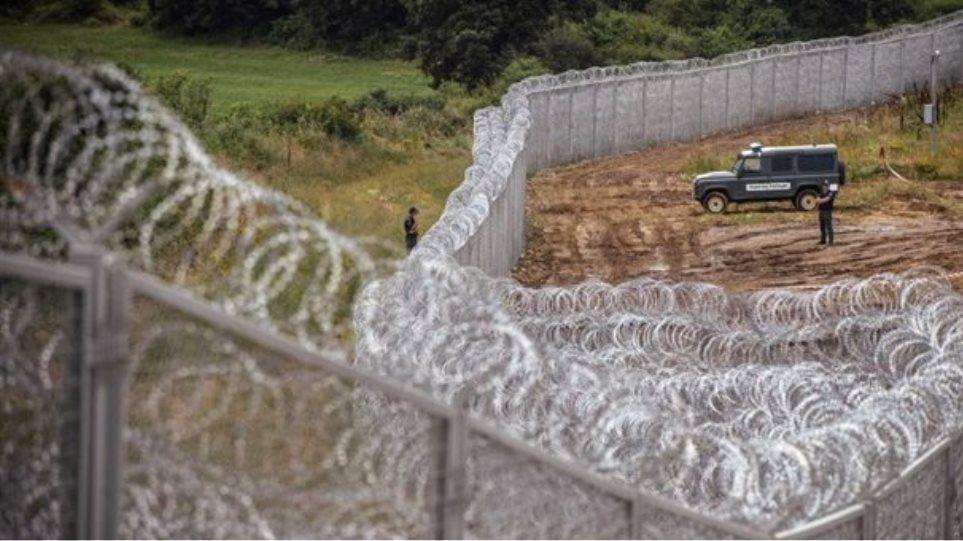 Η Βουλγαρία στήνει φράχτη 484 χιλιομέτρων στα σύνορα με την Ελλάδα