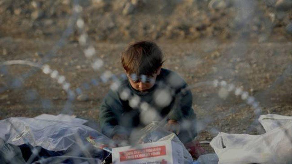 Κιλκίς: Μετά τα οκτώ κρούσματα ηπατίτιδας, τρέχουν να εμβολιάσουν τους πρόσφυγες