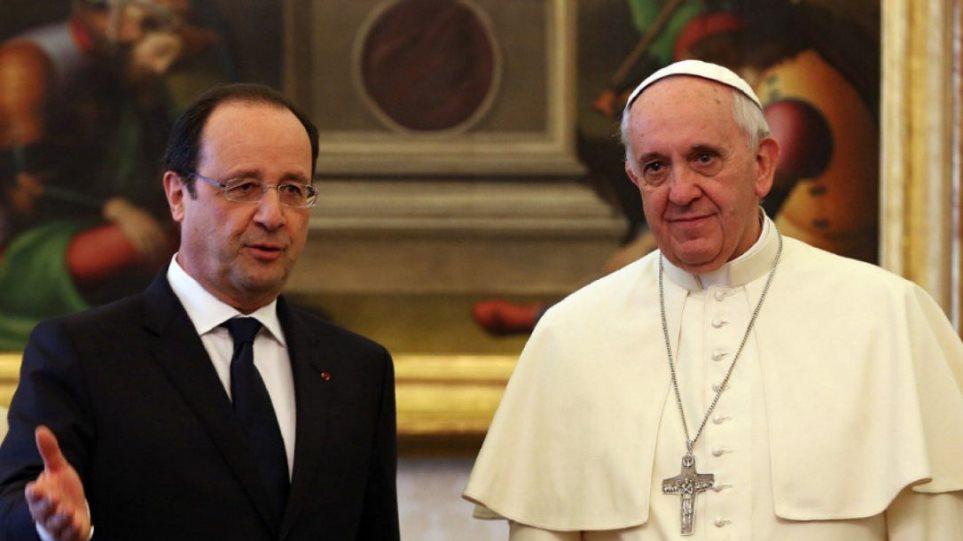 πορνό Βατικανό