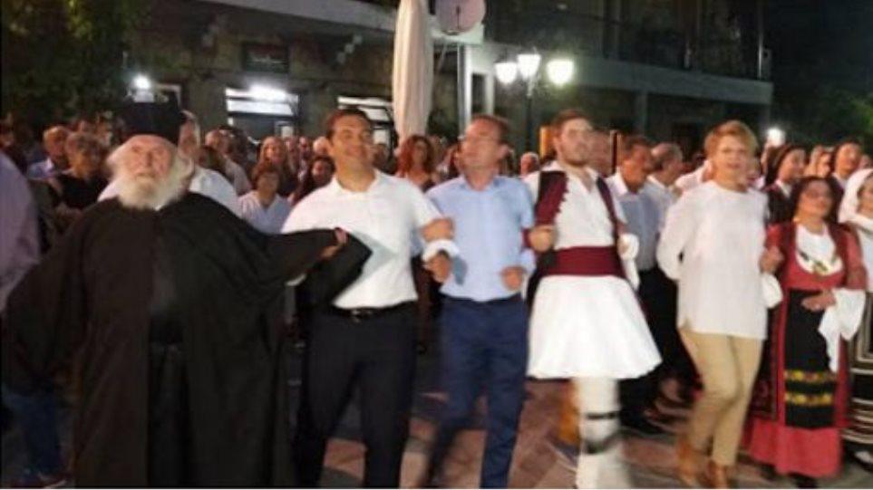 Εκλογές 2019: Στο χωριό του Τσίπρα ψήφισαν τον Κυριάκο!