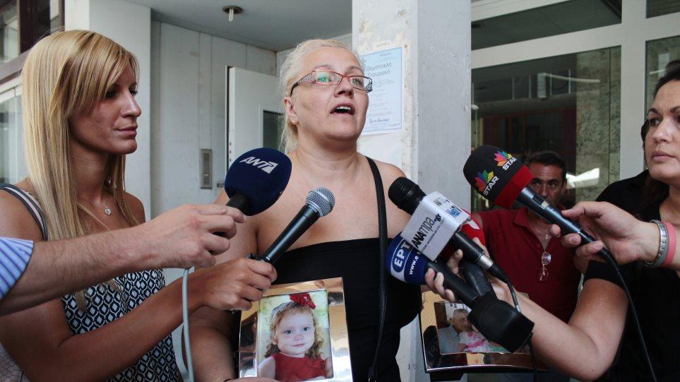 Αυτό είναι το 5χρονο κοριτσάκι που έχασε τη ζωή του στην Αίγινα