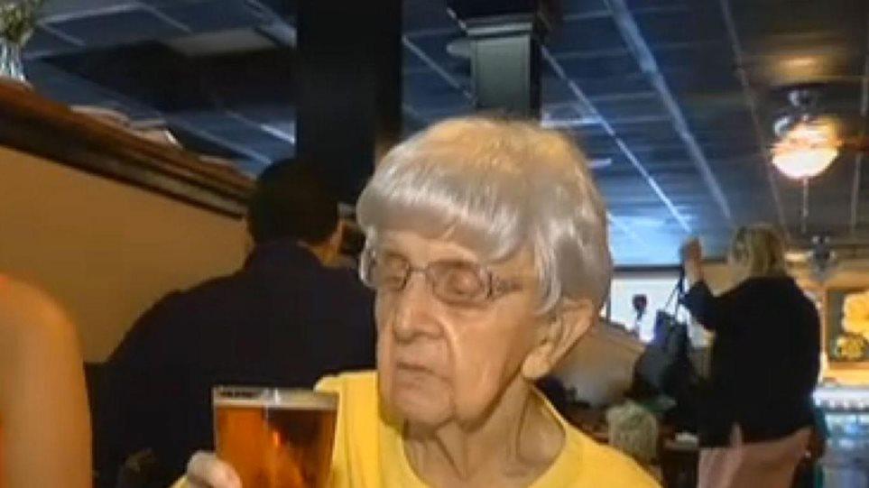 Ένα ποτήρι μπύρα την ημέρα... το μυστικό για «αιώνια» ζωή