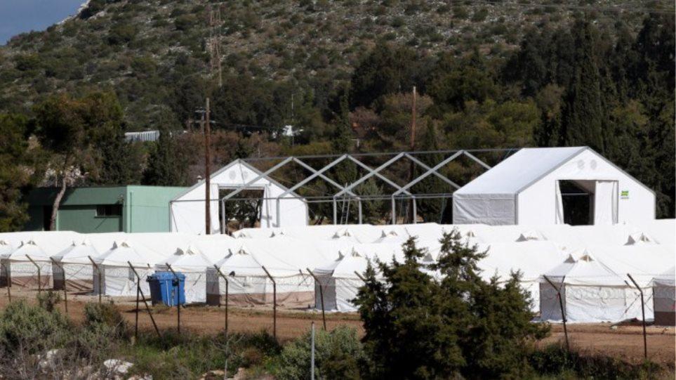 «Όχι» των ξενοδόχων της Κρήτης στη μετεγκατάσταση προσφύγων στο νησί