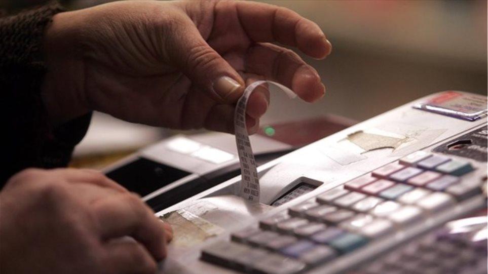 Βίντεο: Δείτε πώς έκλεβε την εφορία μέσω λογισμικού στην ταμειακή μηχανή