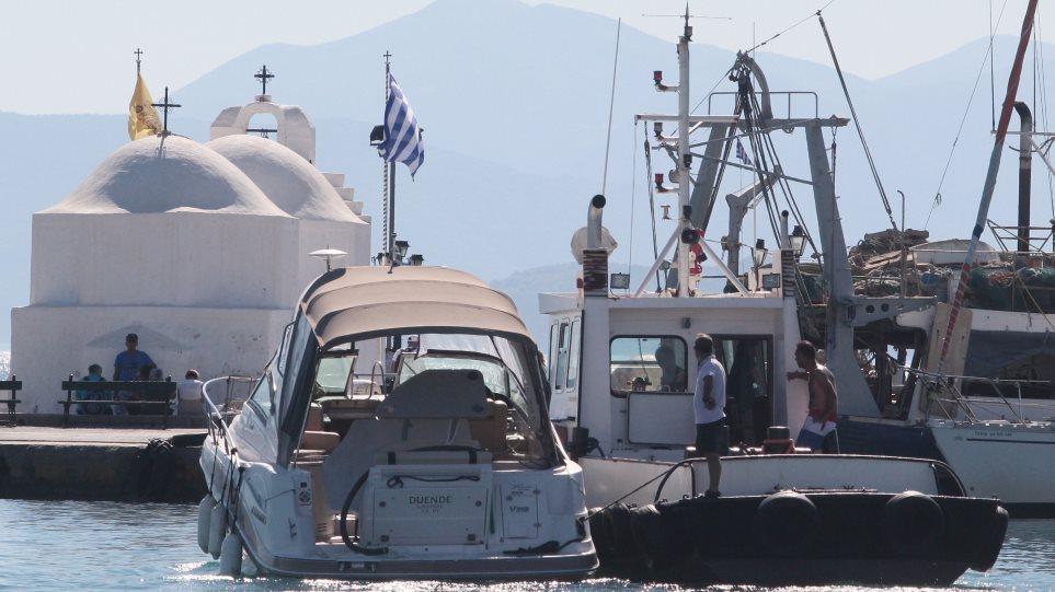 Τραγωδία στην Αίγινα: Εμφανίστηκε η «εξαφανισμένη» τέταρτη επιβάτης στο σκάφος του 77χρονου