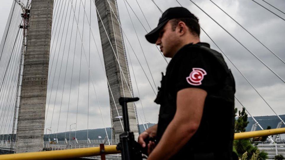 ΜΙΤ: Κυνηγούν τους πραξικοπηματίες της Τουρκίας με το «Σπαθί του Γεδεών» της Mossad