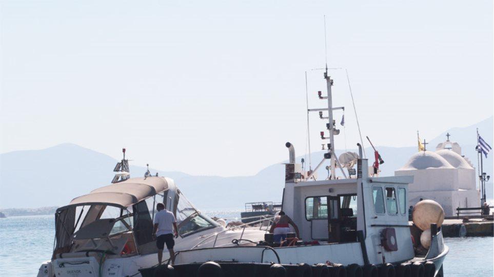 Κατάθεση-«φωτιά» για την Αίγινα: Στο σκάφος επέβαινε και μια νεαρή γυναίκα