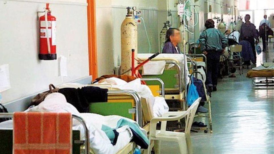 Με εράνους και δωρεές λειτουργεί το Εθνικό Σύστημα Υγείας