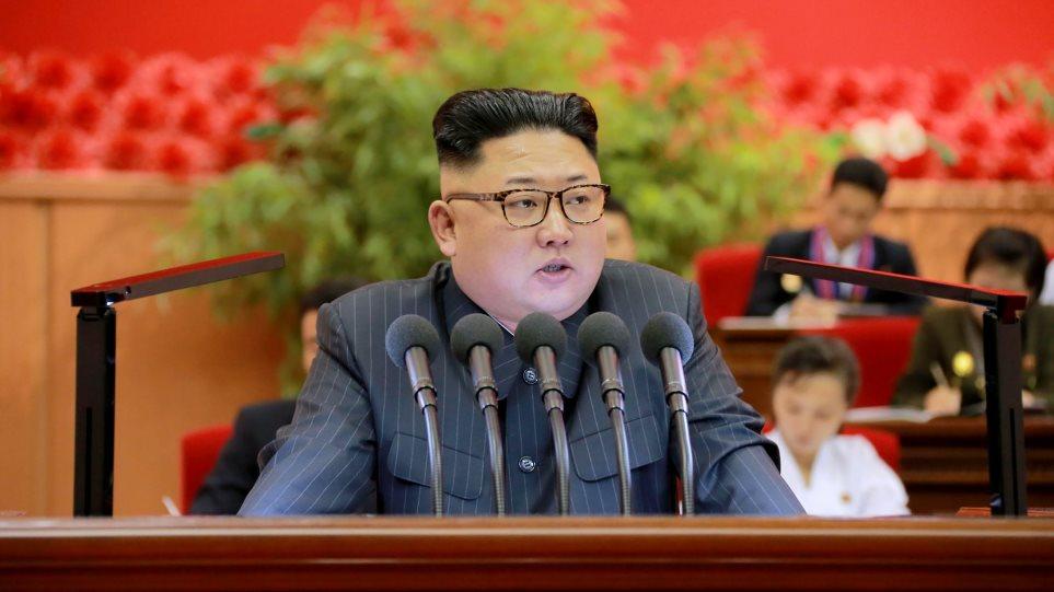 Βόρεια Κορέα: Με αντιαεροπορικό η εκτέλεση των δύο τελευταίων απείθαρχων αξιωματούχων