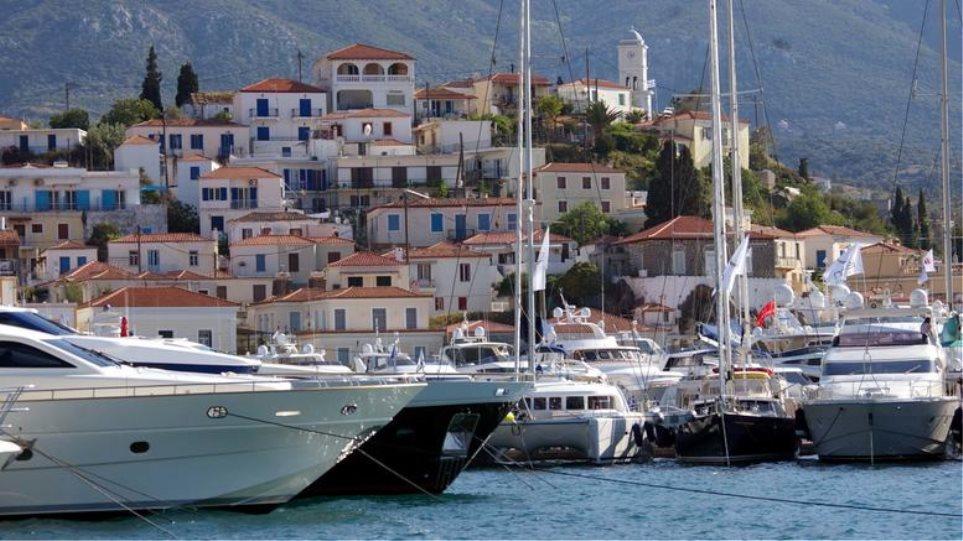 Τραγωδία στον Πόρο: 22χρονος ναύτης έχασε τη ζωή του σε βόλτα με ιστιοφόρο