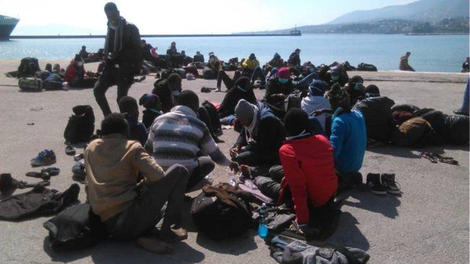 Λέσβος: 40.000 τουρίστες «έχασε» το νησί το φετινό καλοκαίρι