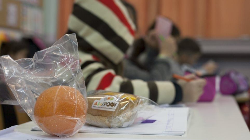 Στα όρια της πείνας ένα μεγάλο ποσοστό μαθητών στην Ελλάδα