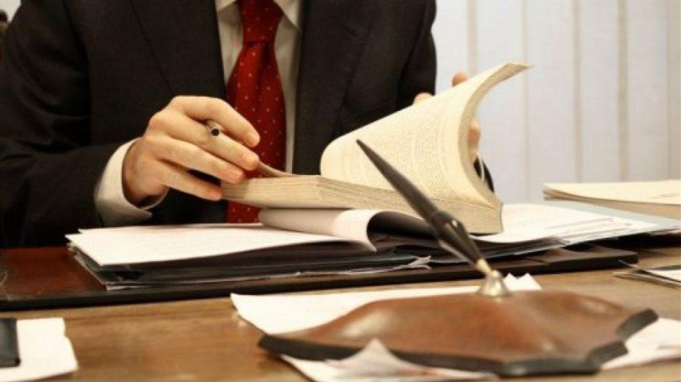 Δικηγόροι: Καθορίζουν τη στάση τους με το νέο δικαστικό έτος