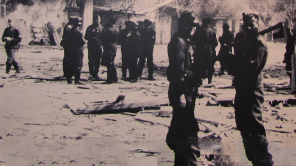 Γερμανός ιστορικός: «Οι απαιτήσεις της Ελλάδας για τις πολεμικές αποζημιώσεις είναι δικαιολογημένες»