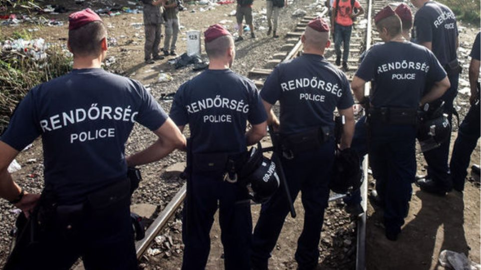 Ουγγαρία: Τούρκος συνελήφθη για το βιασμό 12χρονου προσφυγόπουλου