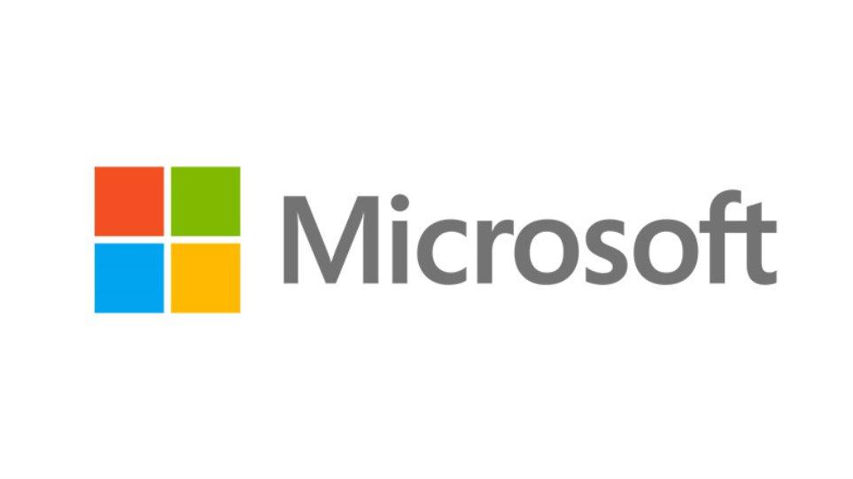 Κορυφαία διάκριση της Microsoft Ελλάς σε παγκόσμιο επίπεδο
