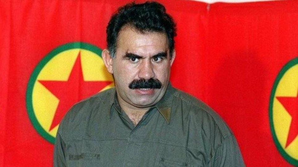Τουρκία: Έτοιμος να προτείνει λύσεις για το κουρδικό ο Οτσαλάν