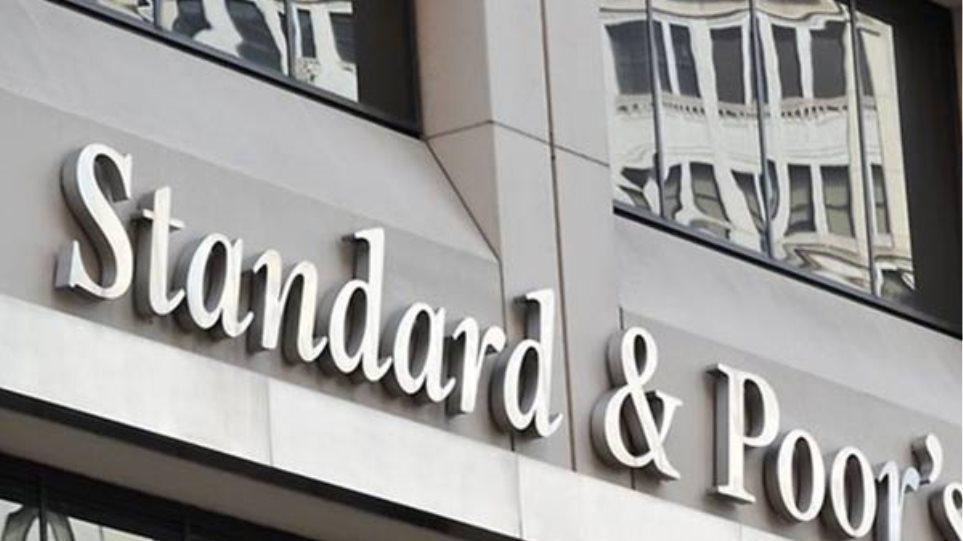 Standard & Poor's: «Αυταπάτη» η ανάκαμψη της βρετανικής οικονομίας μετά το Brexit