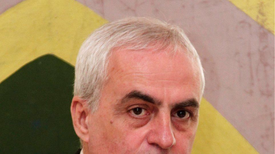 Έτοιμος να παραιτηθεί από γραμματέας υποδοχής προσφύγων ο Οδ. Βουδούρης