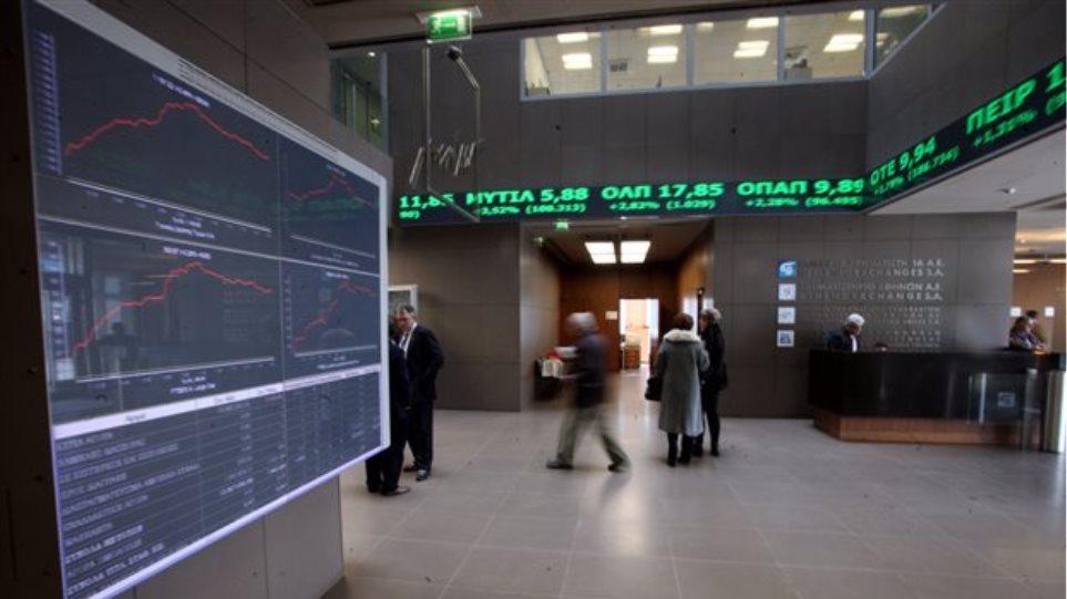 Πρόστιμα σε επτά hedge funds για ανοιχτές πωλήσεις στην Εθνική