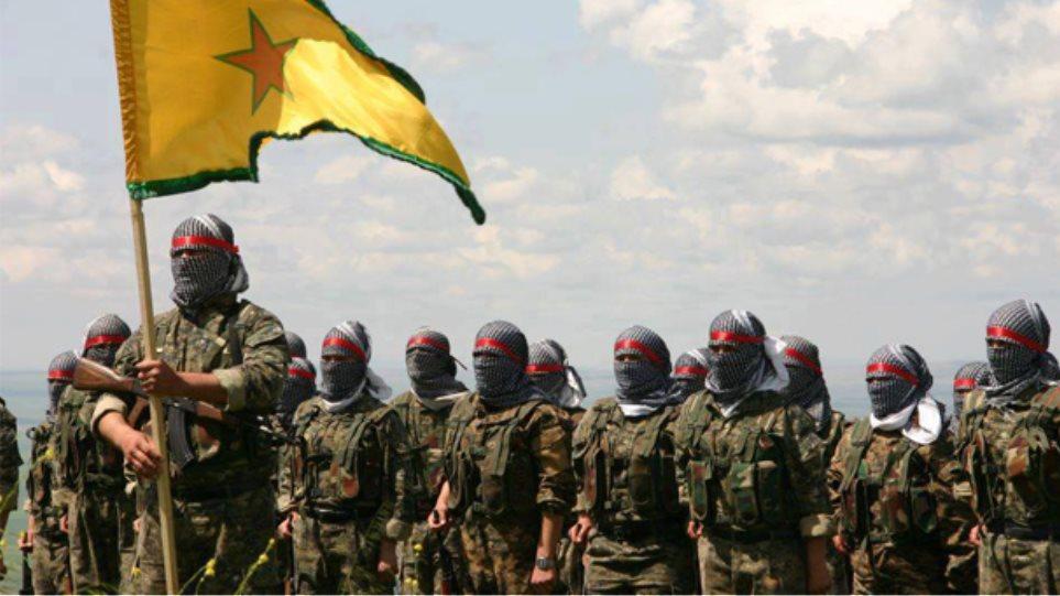 Οι Κούρδοι της Συρίας χαιρέτισαν τη συμφωνία ΗΠΑ-Ρωσίας