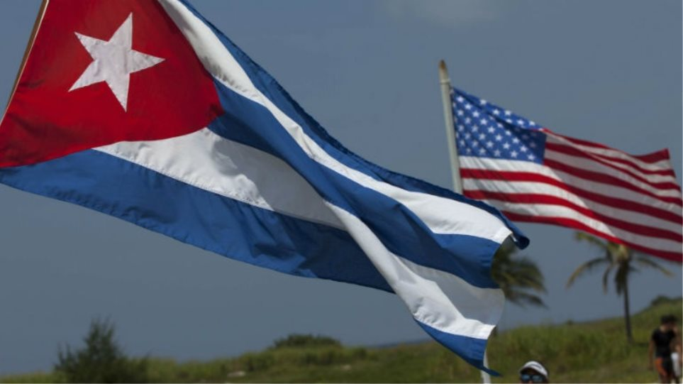 Συζητήσεις Κούβας - ΗΠΑ για το μέλλον στις διμερείς οικονομικές σχέσεις