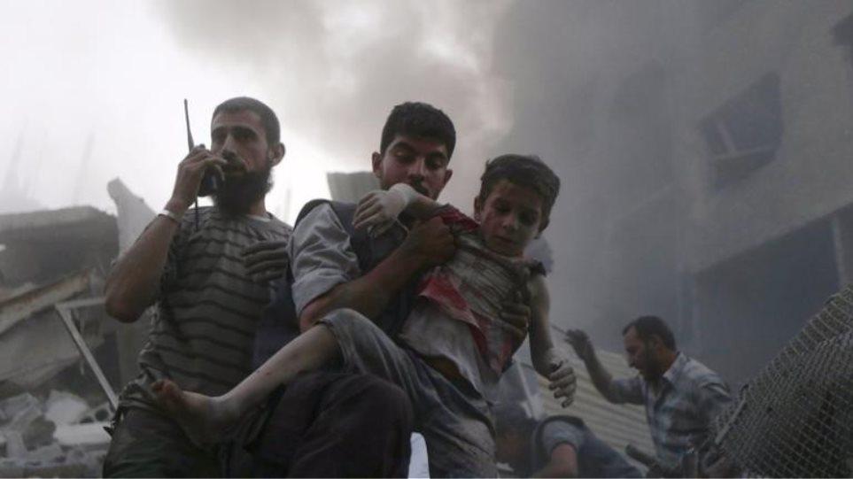 Επίθεση ΟΗΕ κατά Άσαντ: Είναι γιατρός κι όμως δηλητηριάζει με αέριο το λαό του!