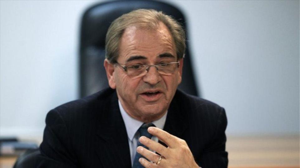 Επ. Κεφαλαιαγοράς: Σχέδιο 4 σημείων για την ενίσχυση των ελληνικών επιχειρήσεων