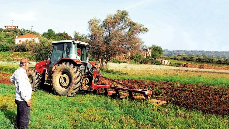 Αγρότες και νέοι επαγγελματίες: από το 2017 η αύξηση-σοκ στις εισφορές υγείας