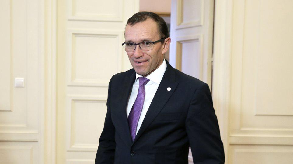 Έσπεν Μπαρθ Άιντε: Εφικτή η επίλυση του Κυπριακού έως το τέλος του 2016