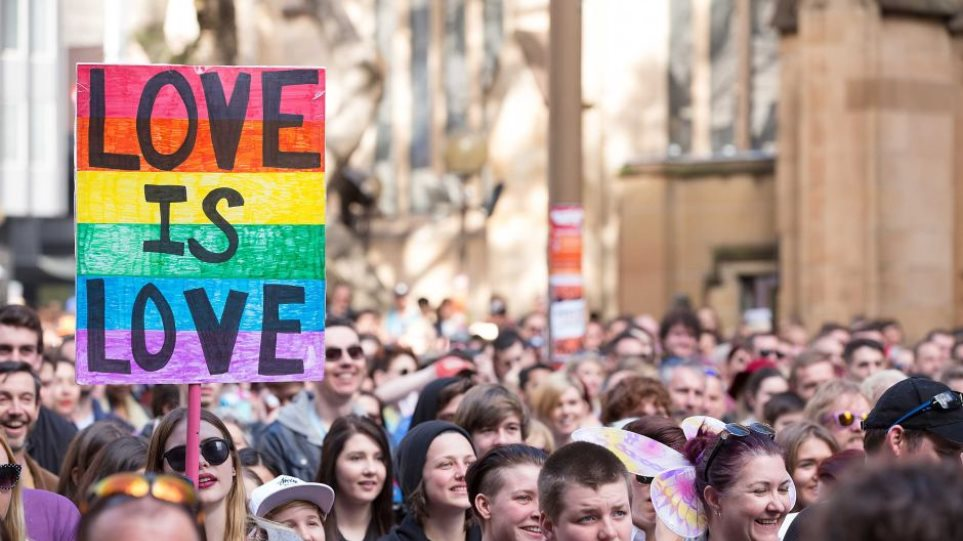 Αυστραλία: Γάμος ομοφυλόφιλων... και με πρωθυπουργική εισήγηση