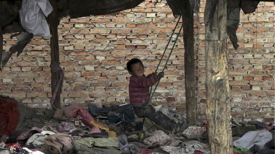 Σοκ στην Κίνα: Σκότωσε τα παιδιά της και αυτοκτόνησε επειδή δεν μπορούσε να τα θρέψει