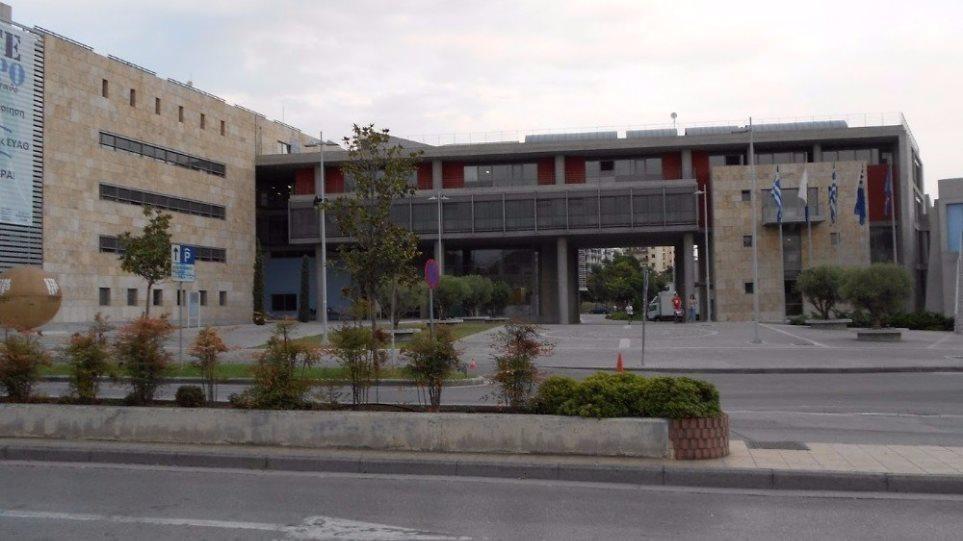 Κλιμάκιο της Παγκόσμιας Τράπεζας στο δήμο Θεσσαλονίκης