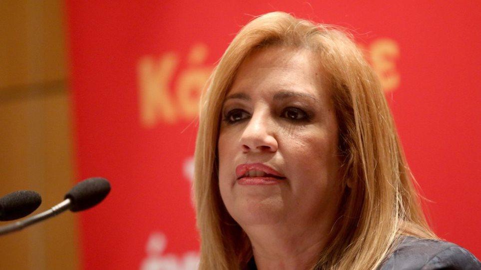 ΠΑΣΟΚ: Πρώτη φορά η ΕΡΤ έκοψε ομιλία πολιτικού αρχηγού στη ΔΕΘ