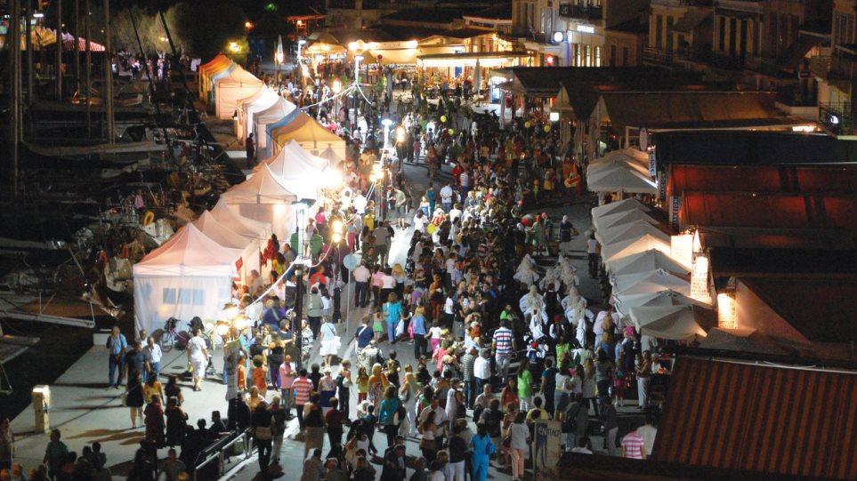 Γιορτή Φιστικιού 2016: Όλοι οι δρόμοι οδηγούν στην Αίγινα!