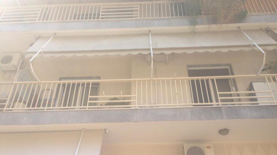 Καλλιθέα: Παιδάκι έπεσε από το μπαλκόνι του σπιτιού του