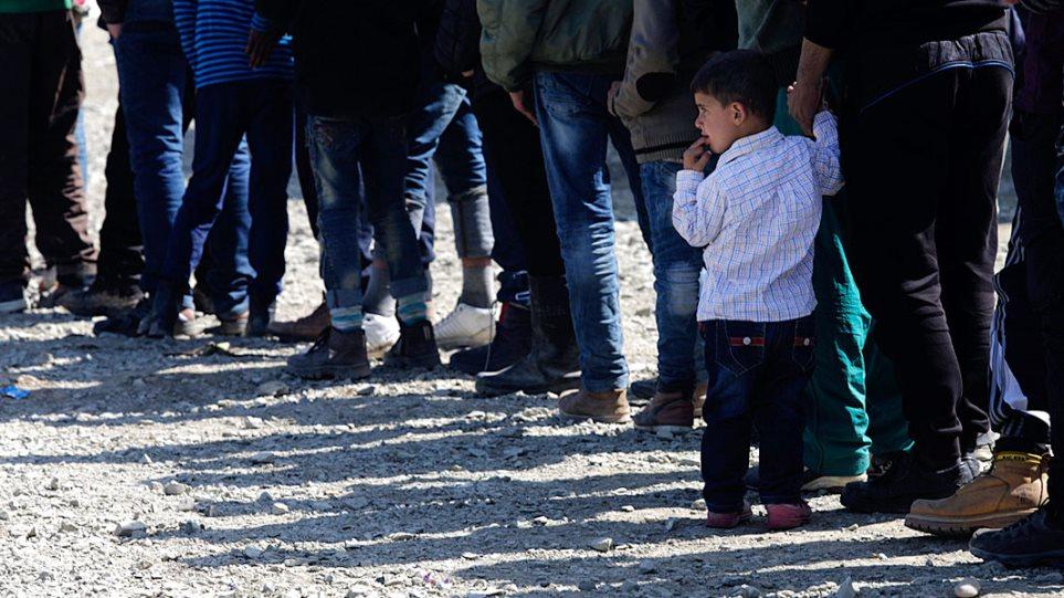 Ξεπέρασαν τους 60.000 οι μετανάστες στην χώρα μας