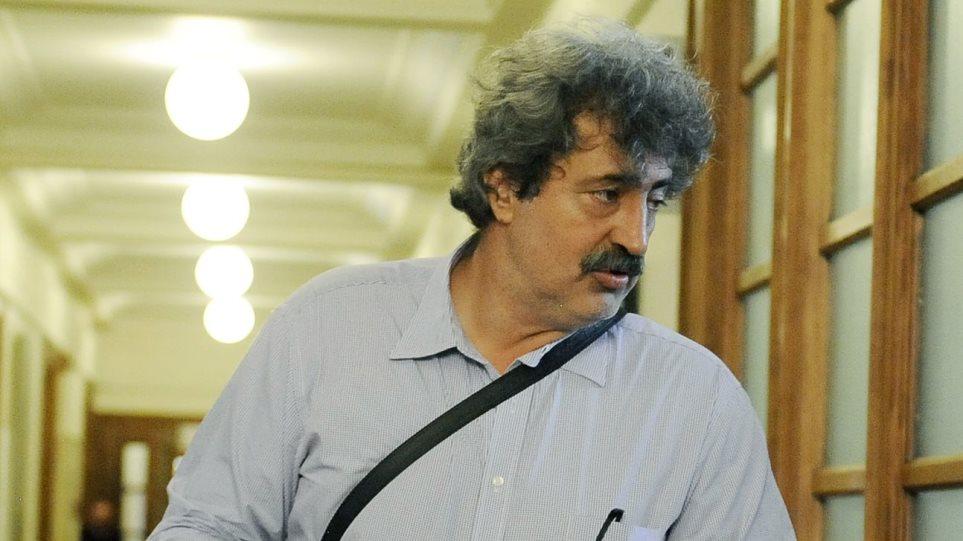 Νέα επίθεση Πολάκη σε δημοσιογράφο: «Η αγάπη για το ΧΡΗΜΑ, σε κάνει Παύλο Τσίμα»