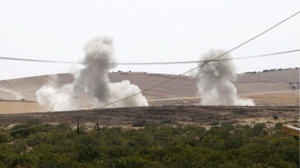 Συριακός στρατός: Καταρρίψαμε ισραηλινά αεροσκάφη - Ισραήλ: Ψέματα