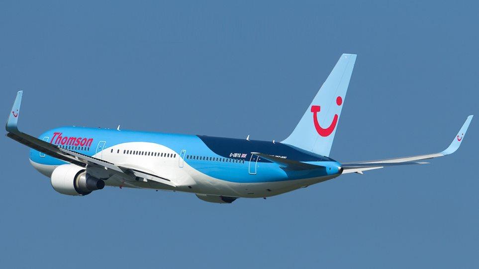 Πτήση τσάρτερ προς Σκιάθο έκανε προσγείωσης ανάγκης στο Ελ. Βενιζέλος