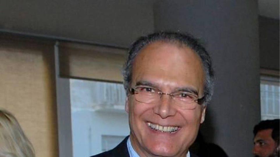 Αλέξανδρος Βέλιος: Δεν αποκλείεται να δοθεί εντολή εκταφής της σορού του